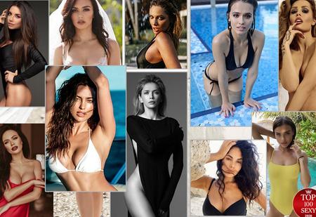 Читательское голосование за Top 100 Sexy завершено! В декабрьском MAXIM ты узнаешь имя «Самой Сексуальной Женщины Страны» 2020 года!