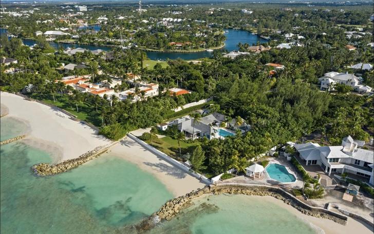 Фото №3 - На Багамах продается вилла, где отдыхала принцесса Диана