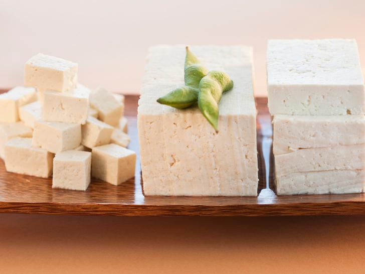 Фото №3 - 15 продуктов, богатых растительным белком (и почему они нам необходимы)