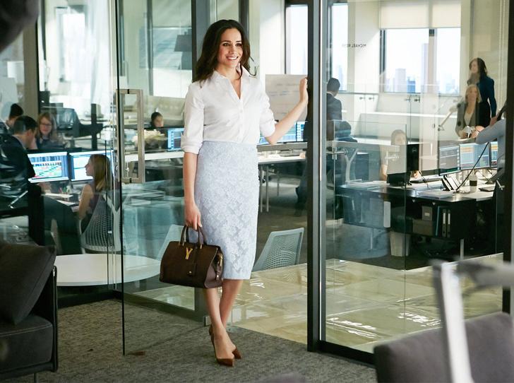 Фото №5 - Как одеться на собеседование, чтобы получить работу мечты