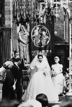 Фото №5 - Спустя годы: как одно решение принцессы Маргарет изменило жизни Уильяма и Гарри