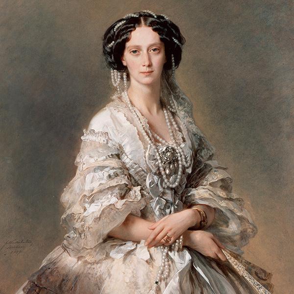 Фото №12 - Иностранные невесты русских императоров