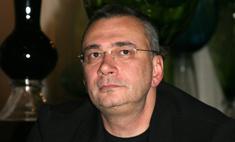 Меладзе стал продюсером и судьей на «Евровидении»