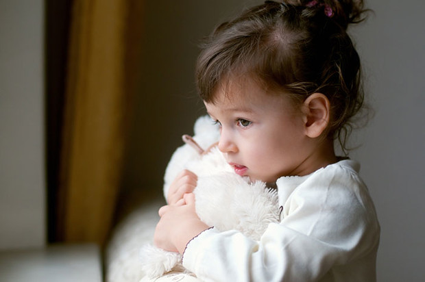 Фото №4 - Плюшевое сердце: зачем ребенку игрушечный друг
