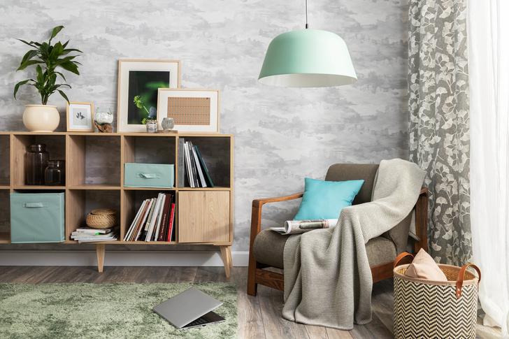 Фото №6 - My Space: квартира в стиле икигай— как создать дома уют, если ты любишь минимализм