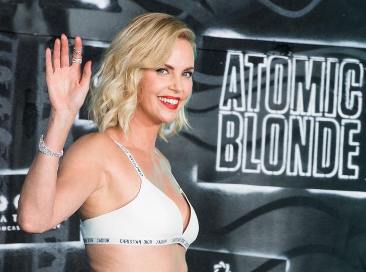 Фото №8 - Ваша светлость: 10 самых популярных блондинок