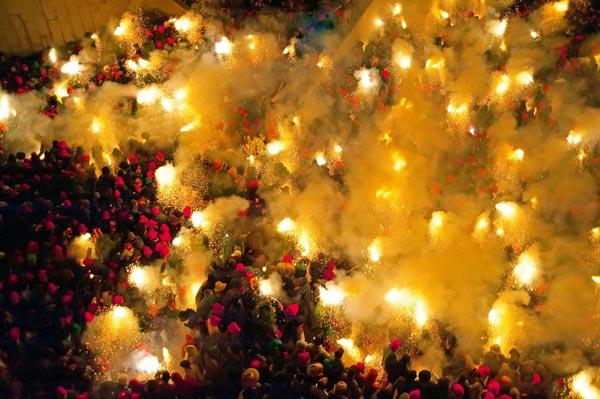 Фото №4 - Толпа за независимость