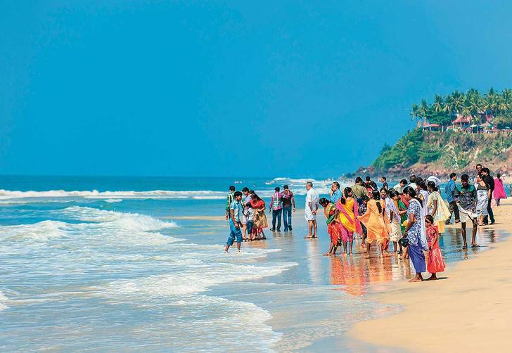 Фото №6 - Индийское лето