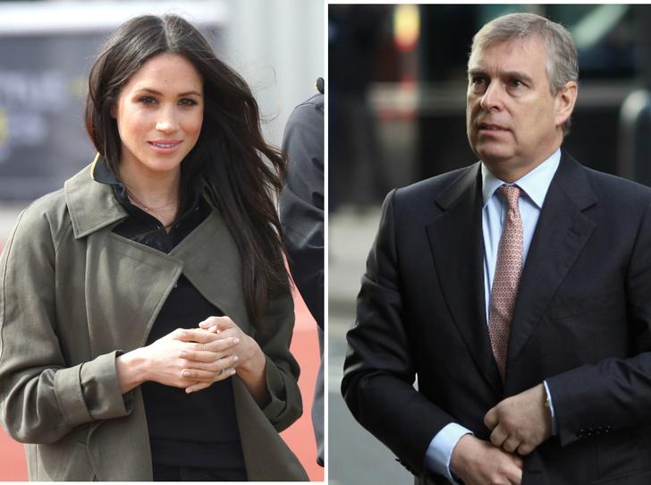 Фото №1 - Меган против Эндрю: почему Сассекские отказались приехать на 60-летие принца