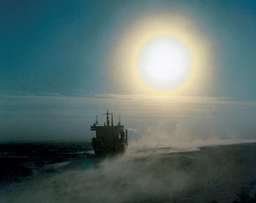 Фото №6 - Хождение за три моря