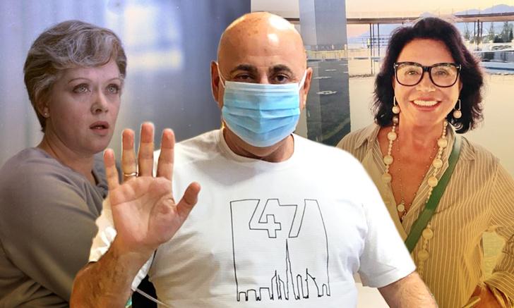 Фото №1 - Вытянули с того света: 6 случаев, когда врачи спасли почти безнадежных больных с Covid-19