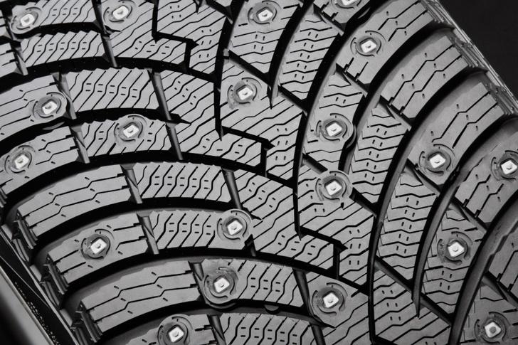 Фото №2 - ICE ZERO 2: шины для суровой зимы