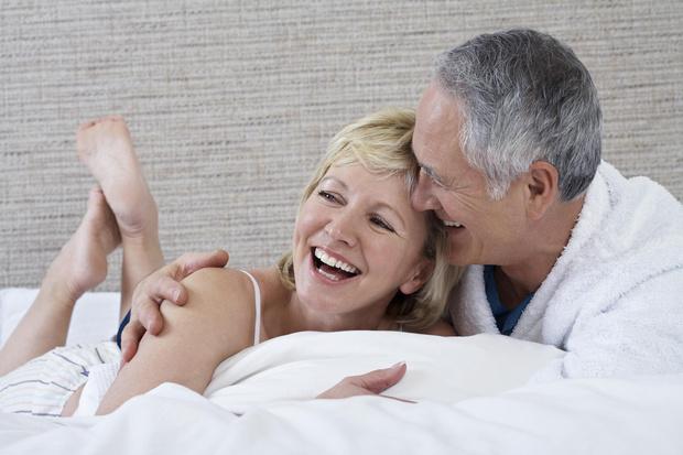 Фото №4 - В постели с менопаузой: как вернуть удовольствие от секса
