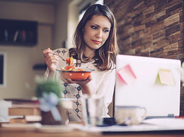 Фото №1 - 10 новых старых привычек, которые помогут похудеть за неделю