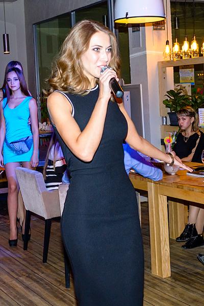 Фото №13 - Все таланты в «Мисс Кузбасс»