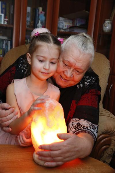 Фото №3 - Галина Стаханова: «Была двумя ногами на том свете, спасло чудо»