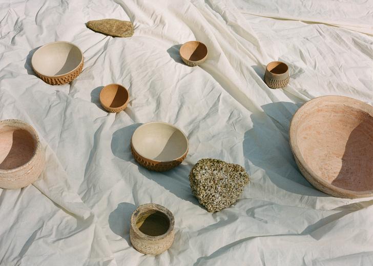 Фото №1 - Коллекция традиционной перуанской керамики