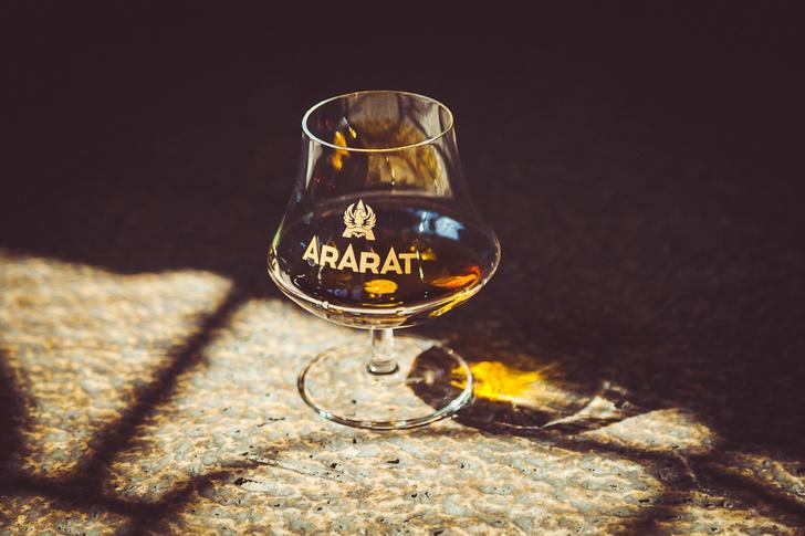 Фото №2 - Секреты Арарата: процесс производства легендарного коньяка