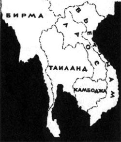 Фото №2 - Тайный фронт Индокитая