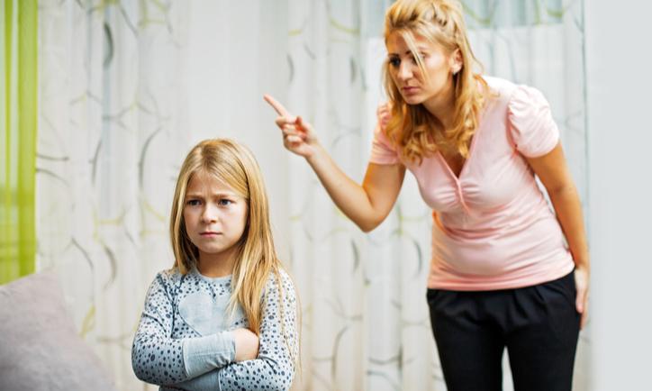 10 фраз из нашего детства, которые не стоит говорить ребенку