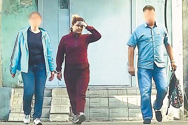 Фото №2 - Русские Бонни без Клайда: три истории женщин, укравших миллионы из-за мужа