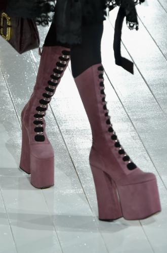 Фото №86 - Самая модная обувь сезона осень-зима 16/17, часть 1