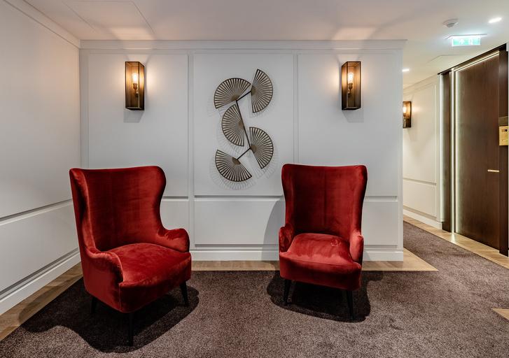 Фото №7 - Новые клубные дома Turandot Residences и Artisan на Арбате