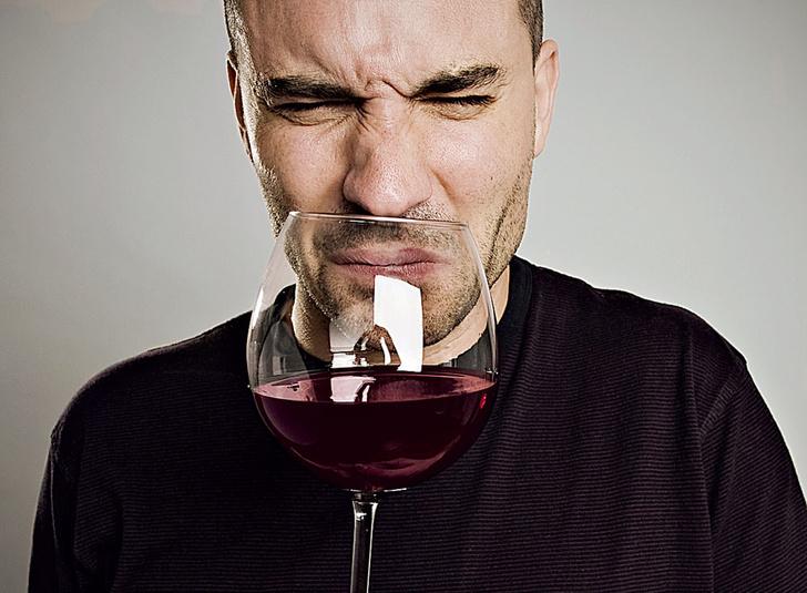 Фото №1 - Неожиданный способ спасения вина и другие открытия месяца