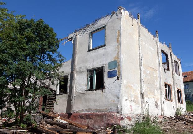 Фото №1 - Африканским странам передадут российский опыт расселения из аварийного жилья