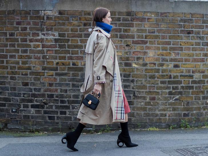 Фото №5 - Идеальный гардероб: 20 вещей, которые никогда не выйдут из моды