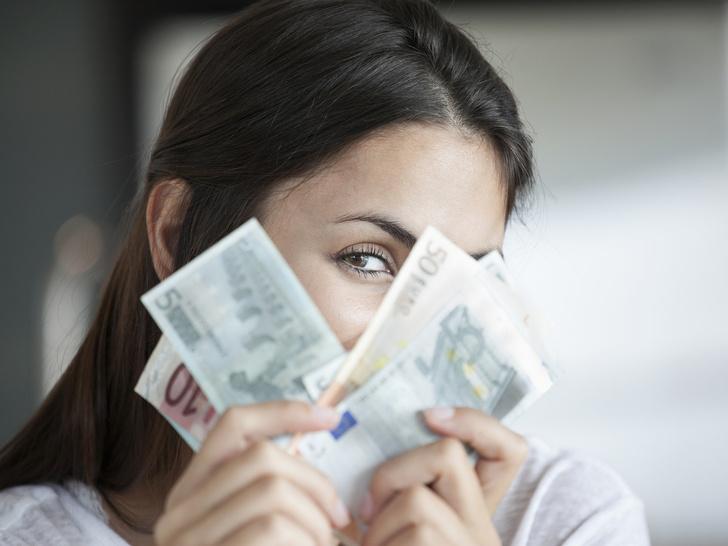 Фото №2 - 10 советов, которые помогут вам улучшить финансовое положение в 2021 году