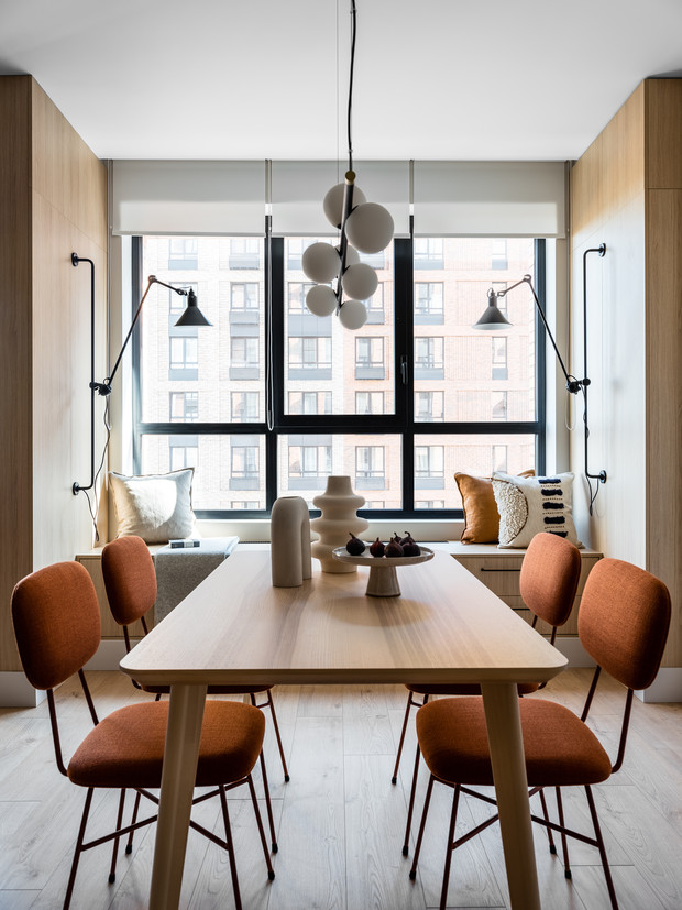 Фото №7 - Стильная квартира 60 м² для сдачи в аренду