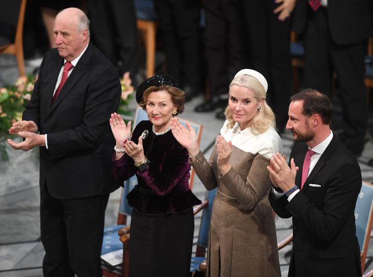 Фото №2 - Как проводит Рождество королевская семья Норвегии