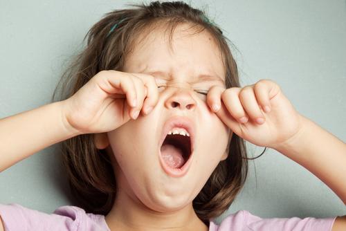Фото №1 - Какая польза в зевании?