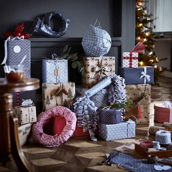 Фото №41 - Праздник к нам приходит: 6 рождественских коллекций декора