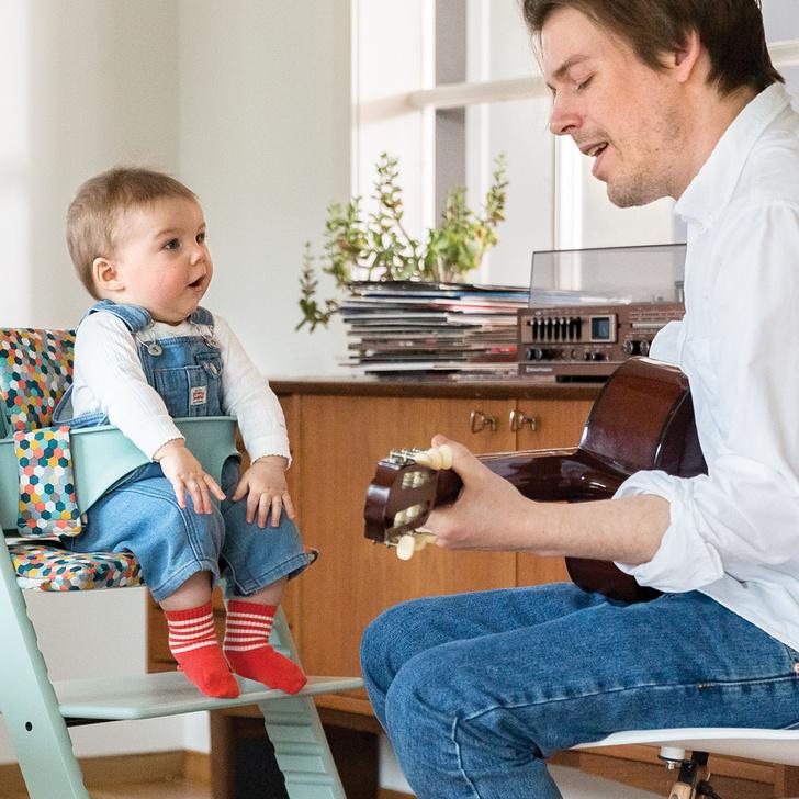 Фото №1 - Уверенность в себе: один из лучших подарков, которые мы способны дать нашим детям