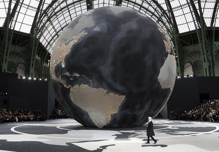 Фото №1 - Семь способов проверить, что Земля на самом деле не плоская
