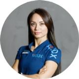 Яна Ляхова