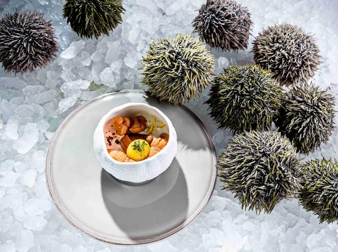 Фото №9 - Сегодня в меню: чем рестораны удивляют искушенных гостей