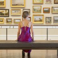Какая известная картина поможет вам лучше узнать себя?