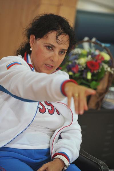 Фото №5 - О спорт, ты страх: тренеры объясняют, почему только крики и оскорбления приносят успех чемпионам