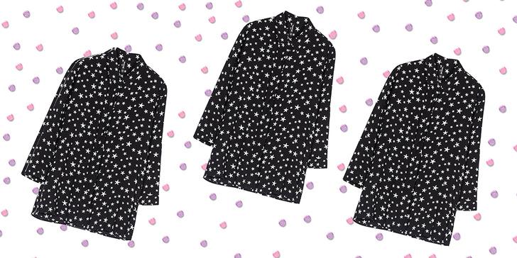 Фото №3 - Дорого-дешево: Рубашка со звездным принтом