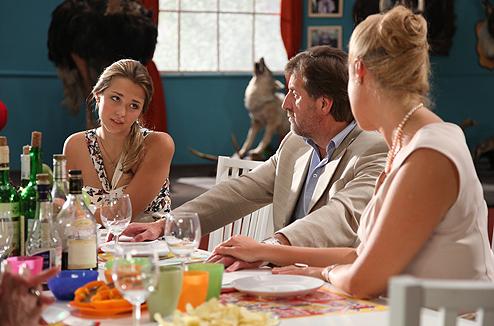 Кадр из фильма «Моя безумная семья»