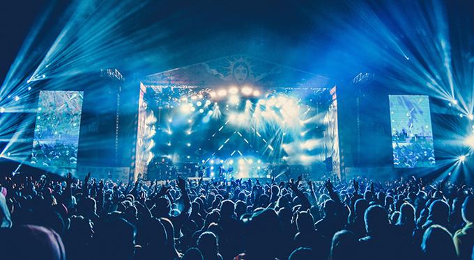 5 причин посетить фестиваль «Дикая мята»
