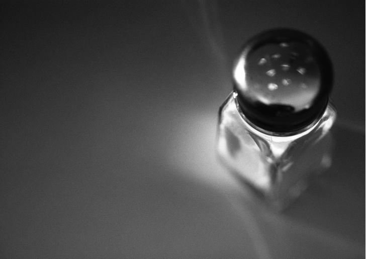 Фото №1 - Ученые предлагают изменить упаковки с солью