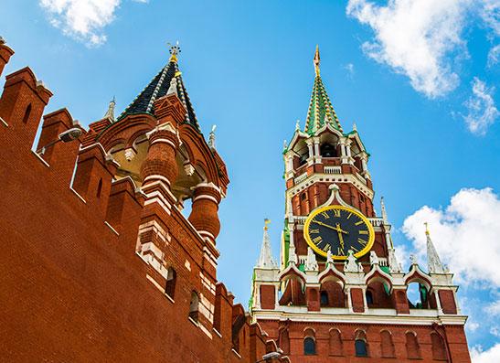Фото №1 - Твоя Москва