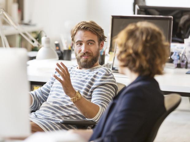 Фото №2 - Уволить нельзя премировать: как строить отношения с подчиненными, чтобы мотивировать их, а не угнетать