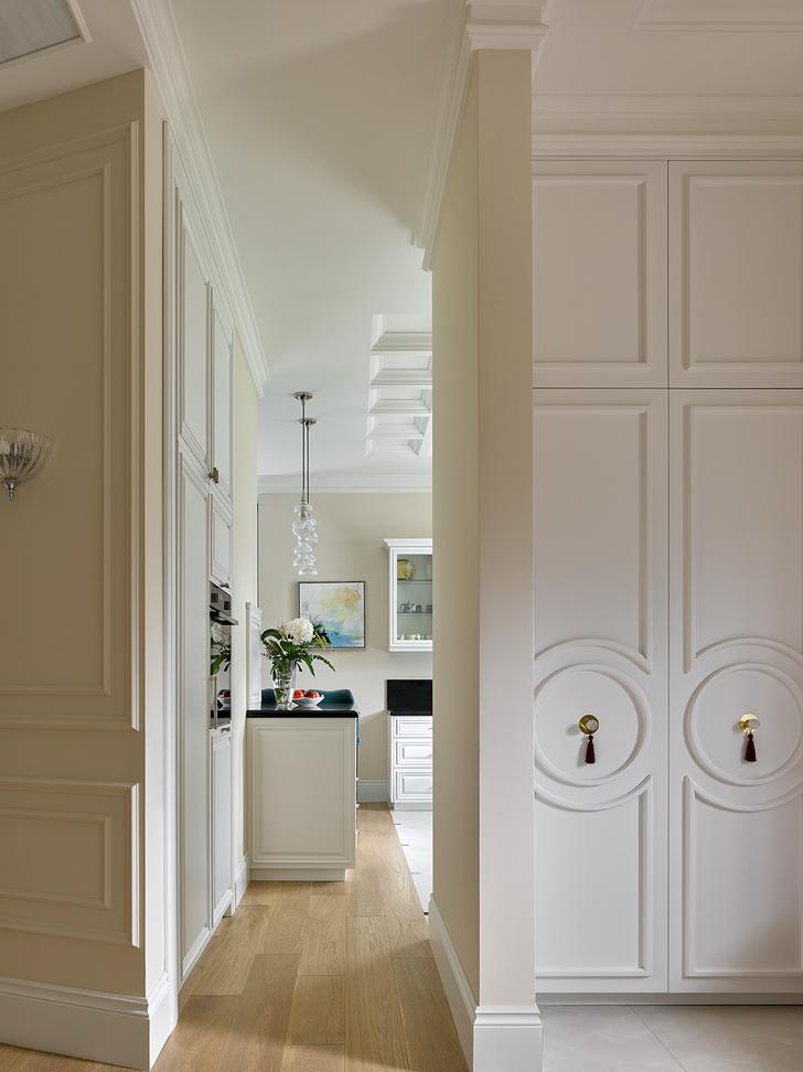 Фото №8 - Уютный и светлый: дуплекс 250 м² на две семьи