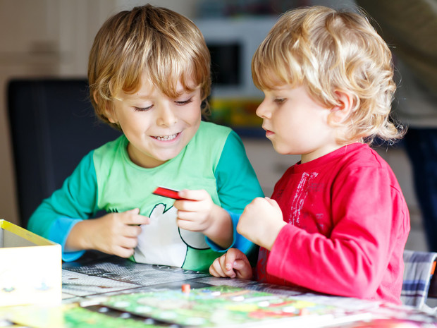 Фото №3 - Как помочь ребенку найти общий язык со сверстниками: советы педагога