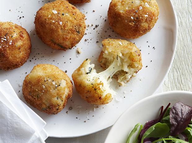 Фото №4 - 5 самых вкусных сырных блюд